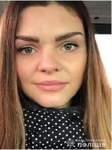 У Львові розшукують зниклу 23-річну дівчину, - ФОТО, фото-1