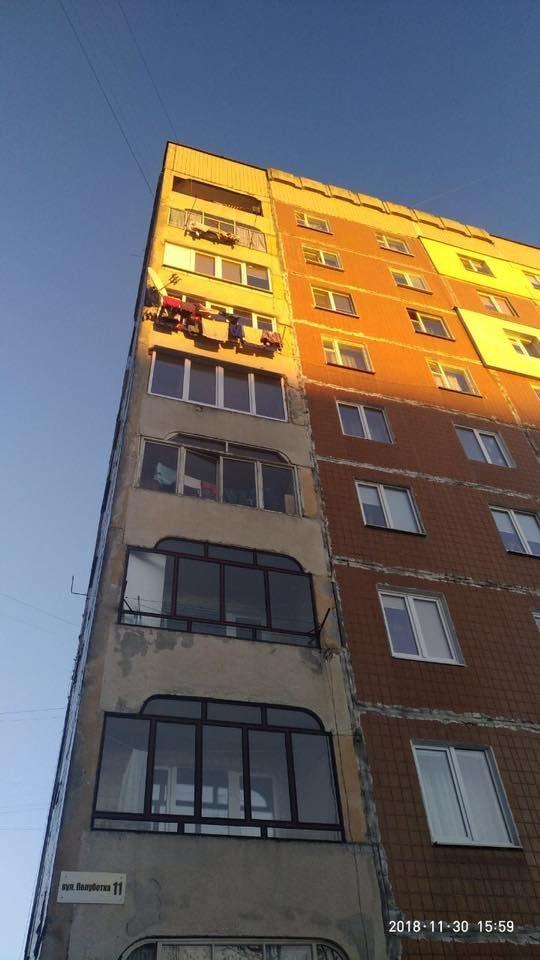 У Львові після падіння з 9-го поверху розбилася 25-річна жінка, фото-2, Фото: Ігор Зінкевич/Facebook.com