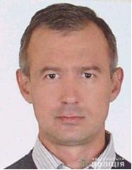 У Львові розшукують зниклого 50-річного чоловіка, - ФОТО, фото-1