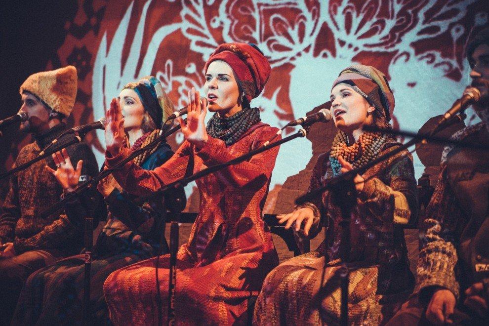 Музика грудня: 10 концертів місяця, які варто відвідати у Львові, фото-8