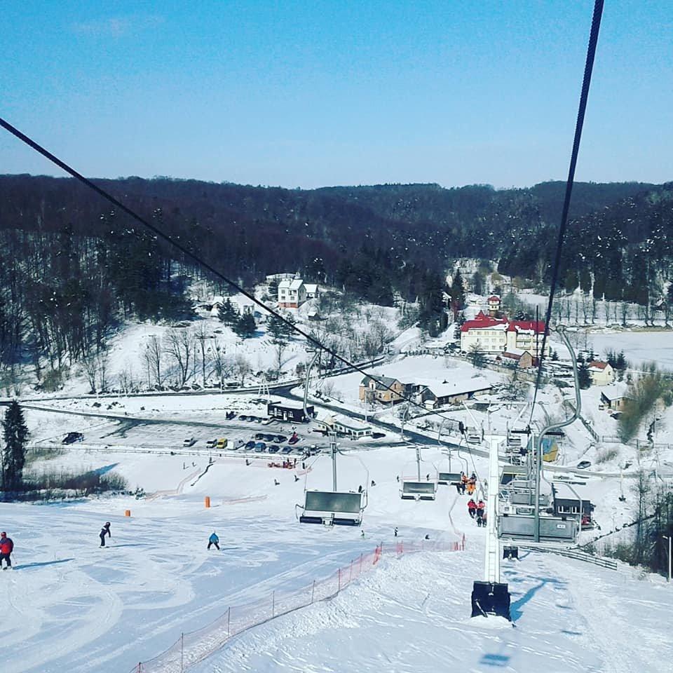 Де покататися на лижах: курорти неподалік Львова, - ЛОКАЦІЇ, ВАРТІСТЬ, ГРАФІК РОБОТИ, фото-1
