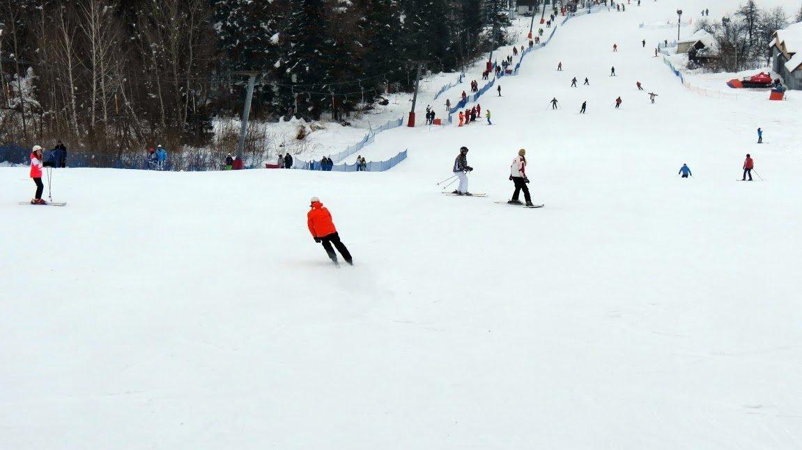 Де покататися на лижах: курорти неподалік Львова, - ЛОКАЦІЇ, ВАРТІСТЬ, ГРАФІК РОБОТИ, фото-7