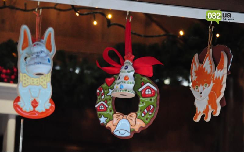 У Львові відкрився Різдвяний ярмарок 2019, - ФОТО, фото-5
