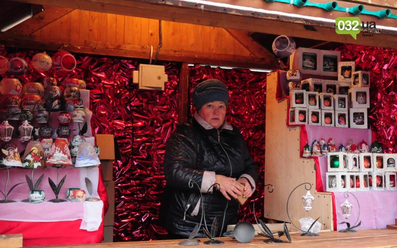 У Львові відкрився Різдвяний ярмарок 2019, - ФОТО, фото-8