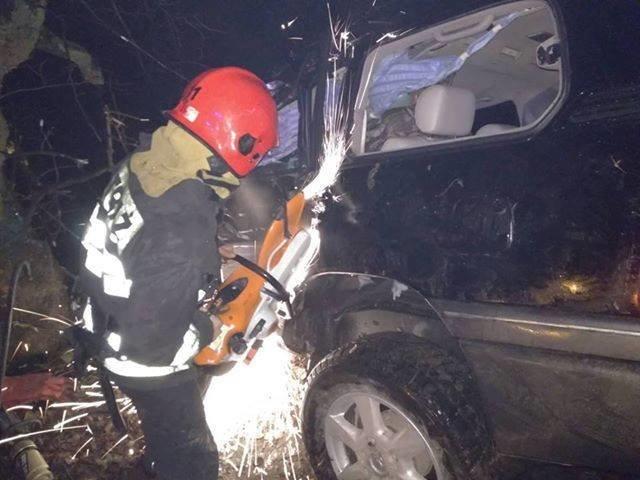 У ДТП на Жидачівщині загинув водій та пасажир авто, - ФОТО, фото-3