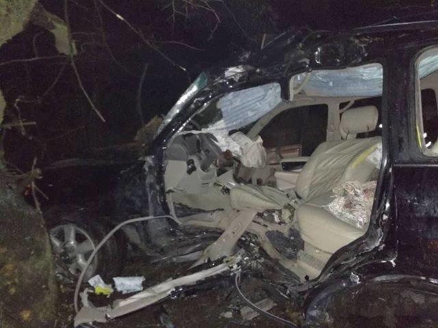 У ДТП на Жидачівщині загинув водій та пасажир авто, - ФОТО, фото-4