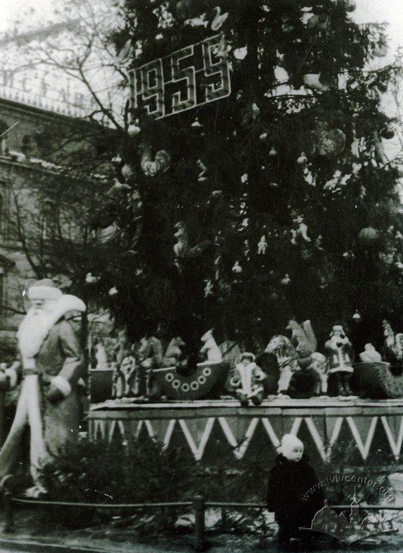 Фото: В. Румянцев, Ю. Вдовенко, І. Мельник
