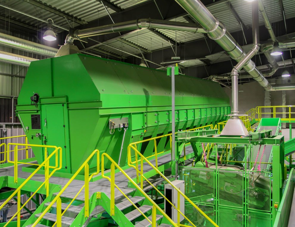 Фото: eggersmann-recyclingtechnology.com