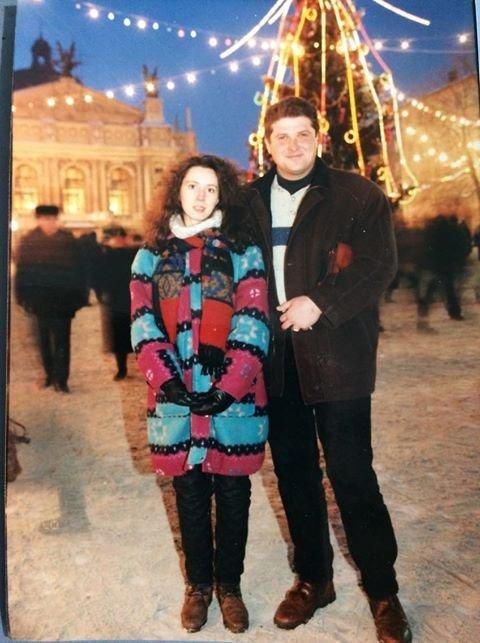 Якою була головна ялинка Львова у різні роки, - ФОТО, фото-12