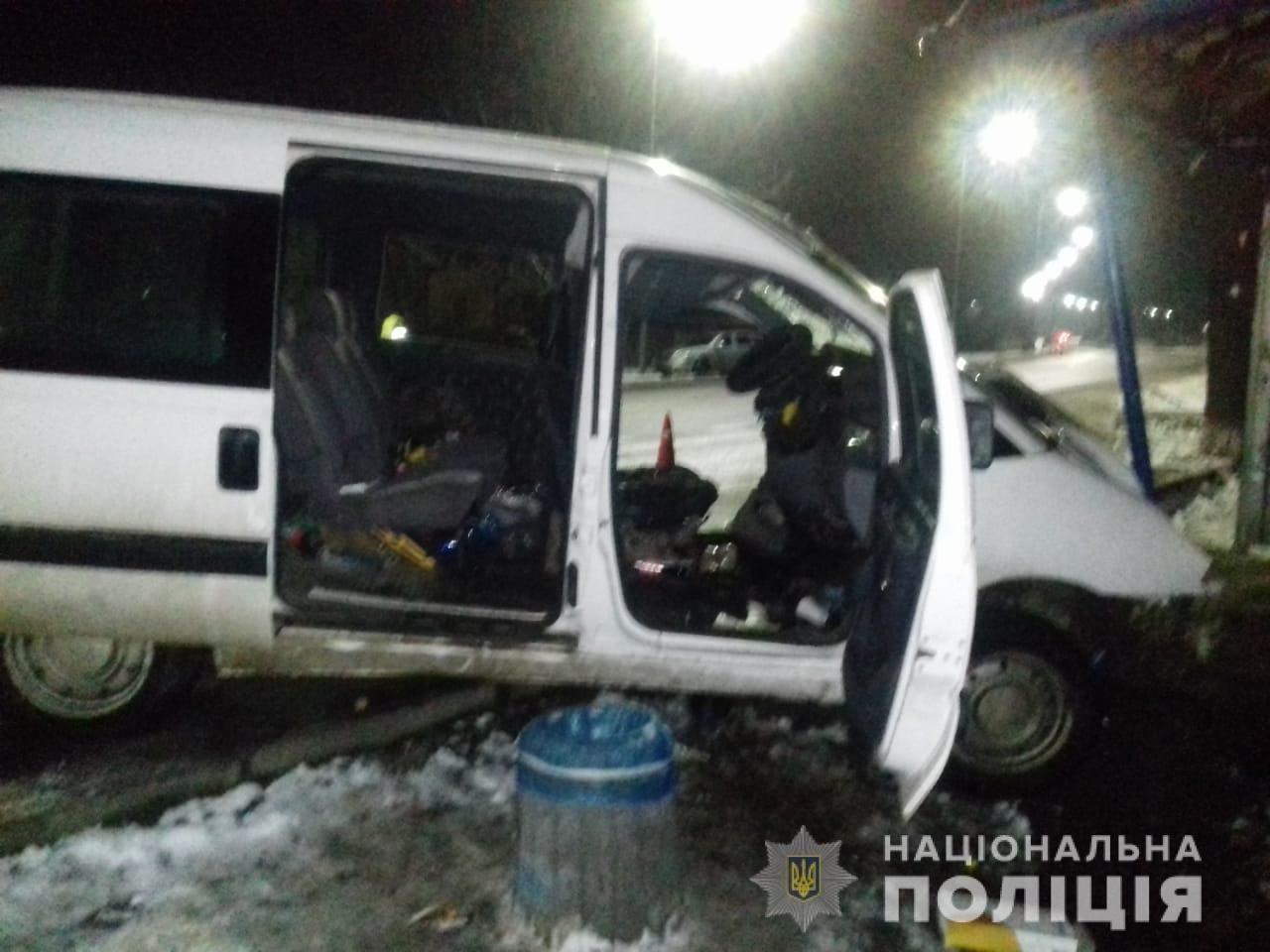 """У Запитові зіткнулись """"Сітроен"""" та автопоїзд """"ДАФ"""": загинув 18-річний водій, фото-3"""