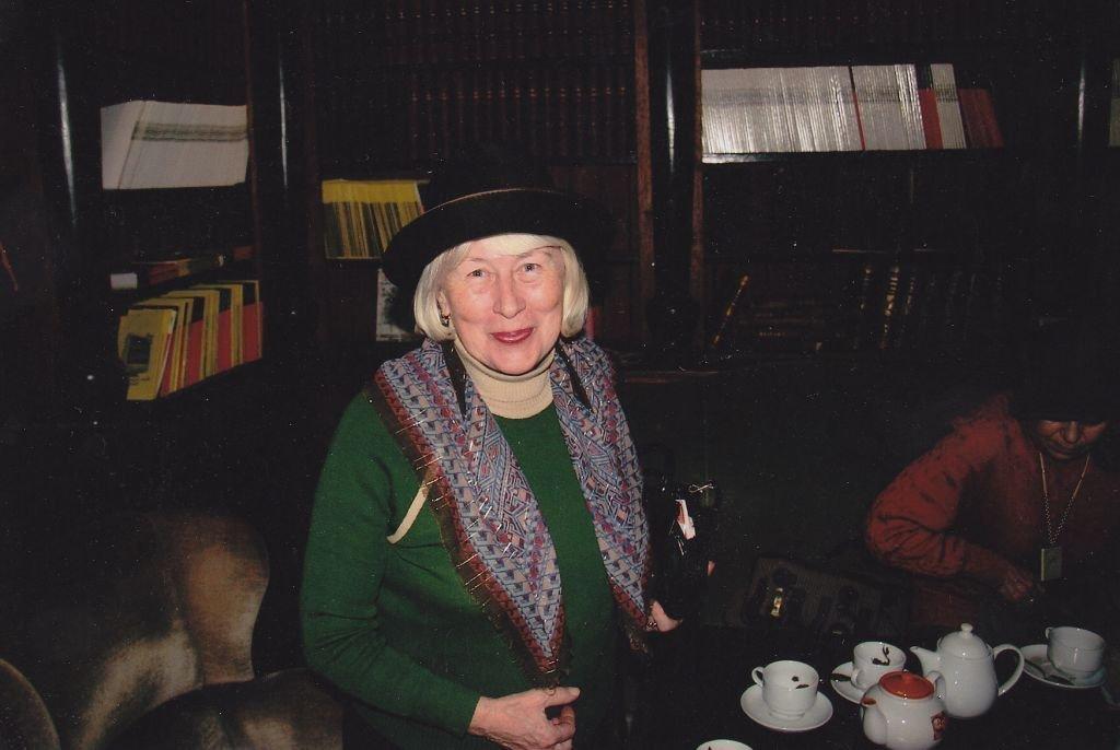 Стефанія Шабатура: львівська килимарниця, що зуміла протистояти радянському режиму, фото-6