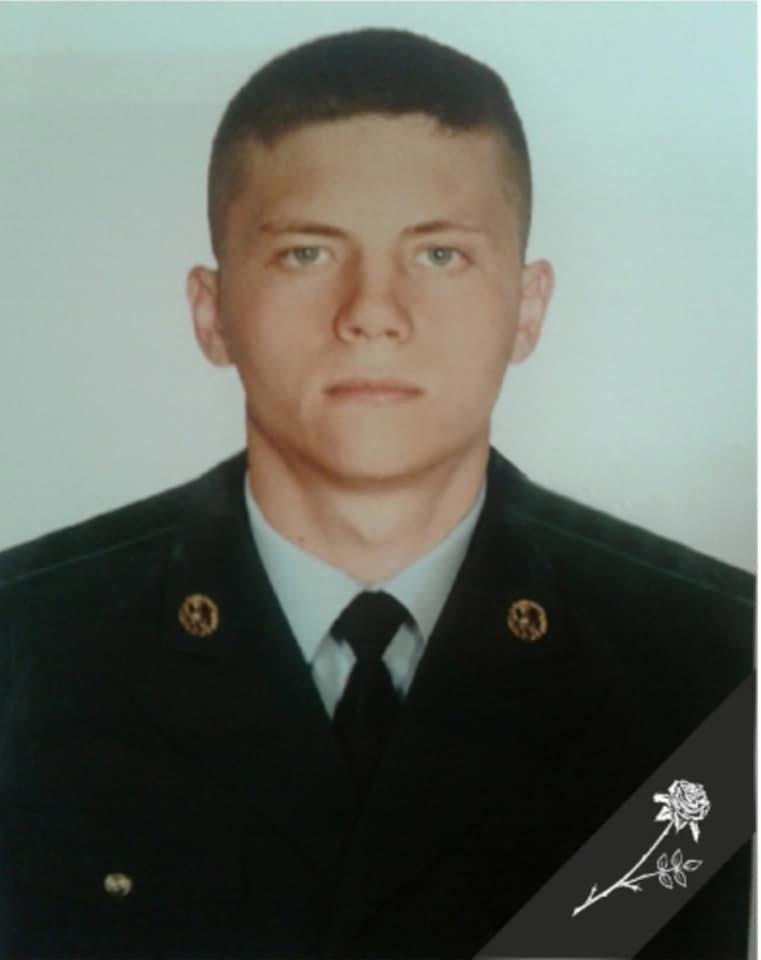 На фото Назарій Пастерук, Віктор Транков та Костянтин Прядеїн.