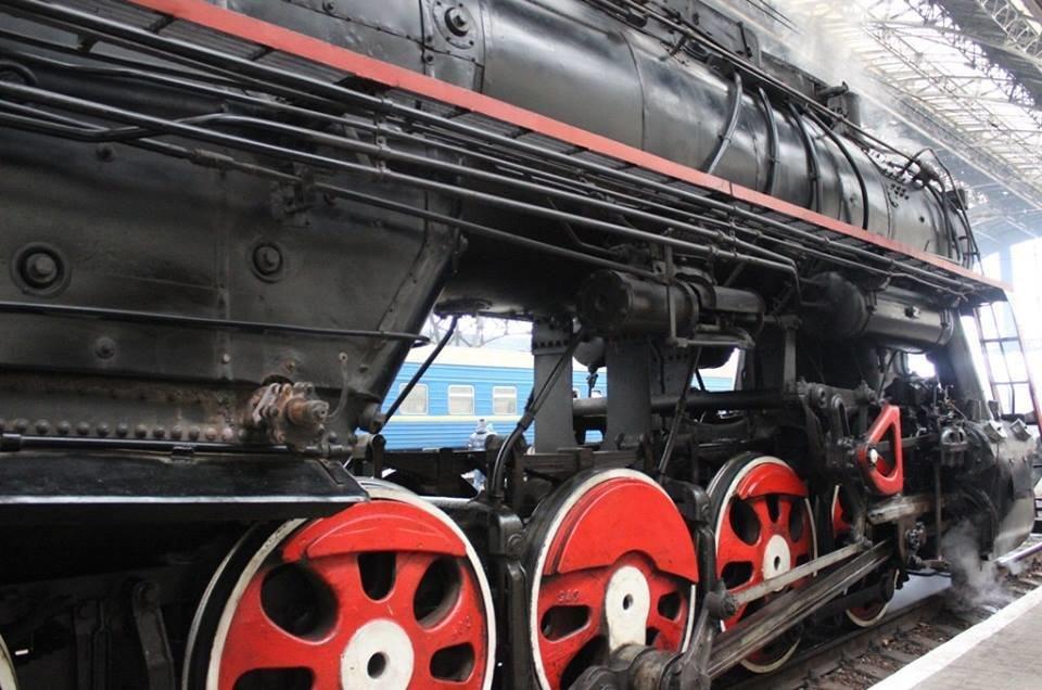 Зі Львова курсуватиме ретро-поїзд: графік та ціни на квитки, фото-2, Фото: Львівська залізниця/Facebook.com