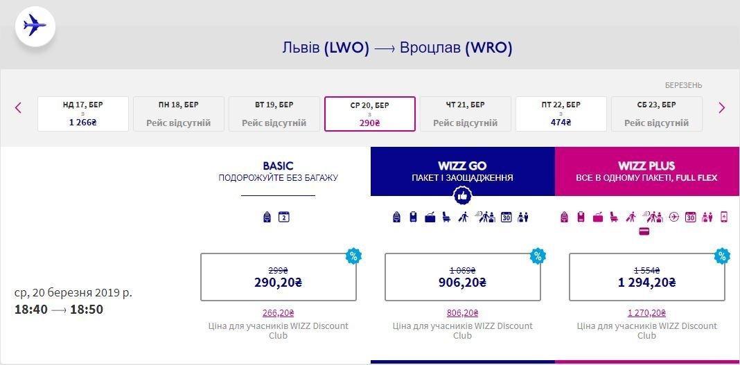 Wizz Air розпродає квитки зі Львова від 290 гривень: де придбати, фото-1