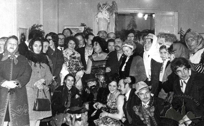 Як у Львові колись святкували Новий рік та Різдво: 10 раритетних фото, фото-1