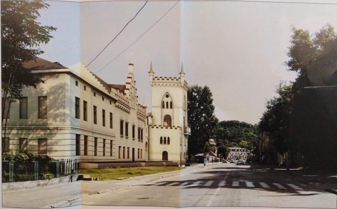 На території Фабрики повидла у Львові створять мистецький простір: як він виглядатиме, фото-1, ВІзуалізація ЛМР