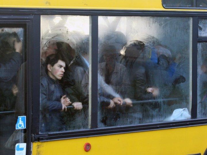 """""""7 чудес"""" львівської маршрутки: за що ми платимо більше, фото-3"""