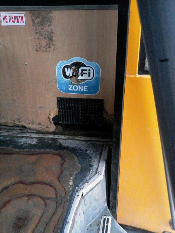 """""""7 чудес"""" львівської маршрутки: за що ми платимо більше, фото-14"""