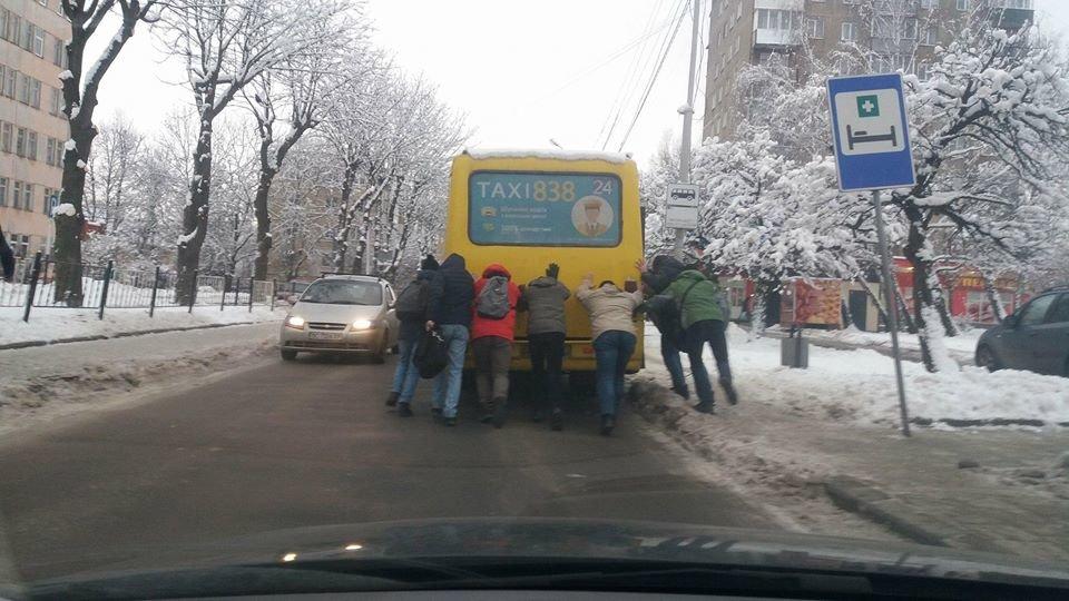 """""""7 чудес"""" львівської маршрутки: за що ми платимо більше, фото-11"""