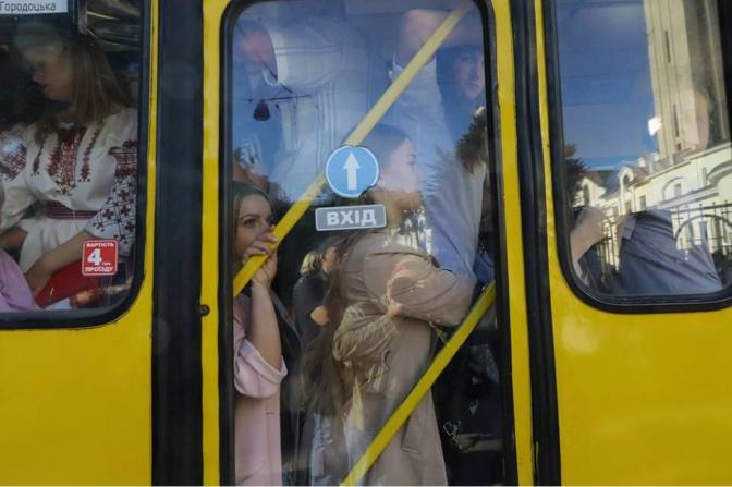 """""""7 чудес"""" львівської маршрутки: за що ми платимо більше, фото-4"""