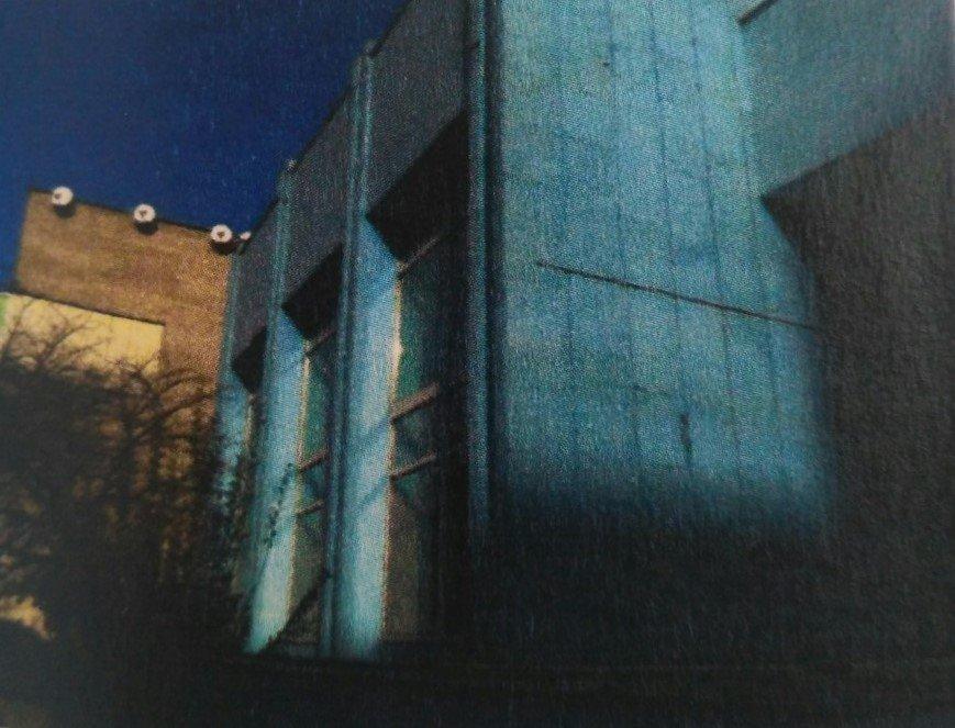 "Радянську будівлю магазину ""Океан"" на Володимира Великого реконструюють, фото-7"