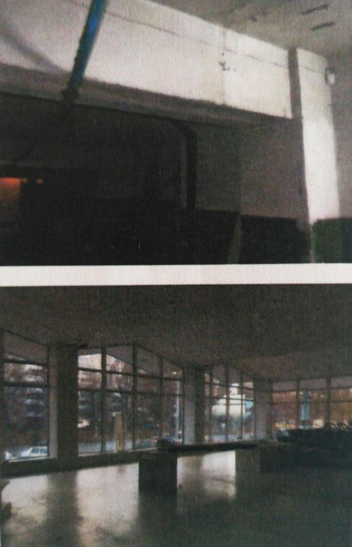 "Радянську будівлю магазину ""Океан"" на Володимира Великого реконструюють, фото-8"