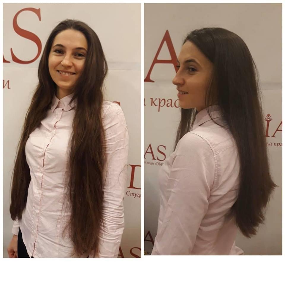 """""""Hair for share"""": як у Львові почали виготовляти перуки  для онкохворих дітей, які втратили своє волосся , фото-5"""