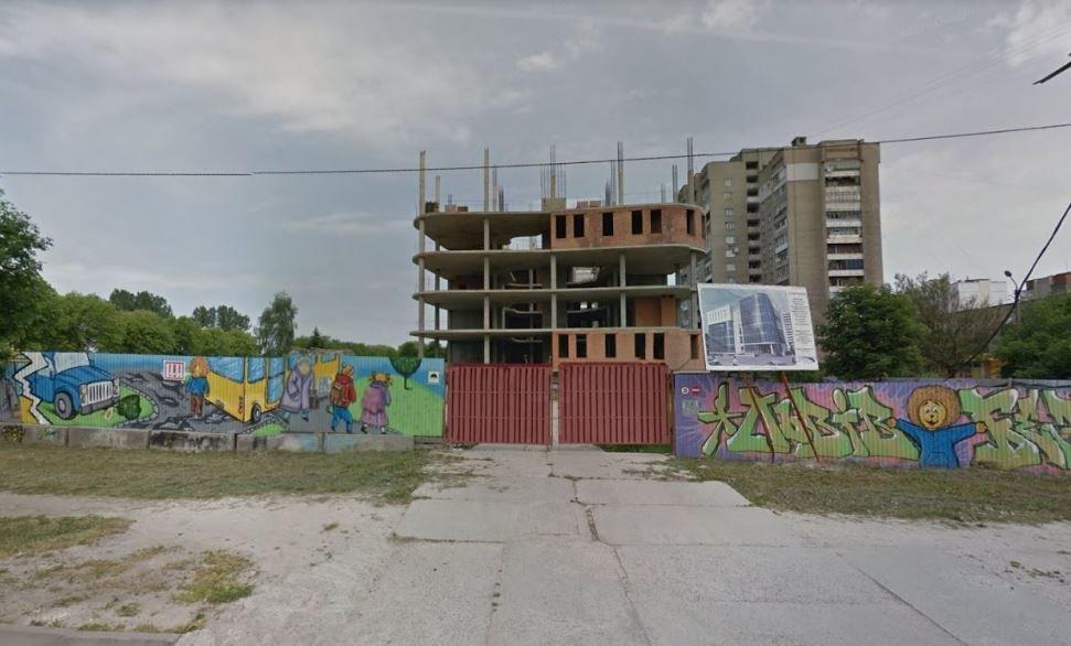 У Львові на Стрийській буде адміністративний центр швидкого реагування поліції, фото-4