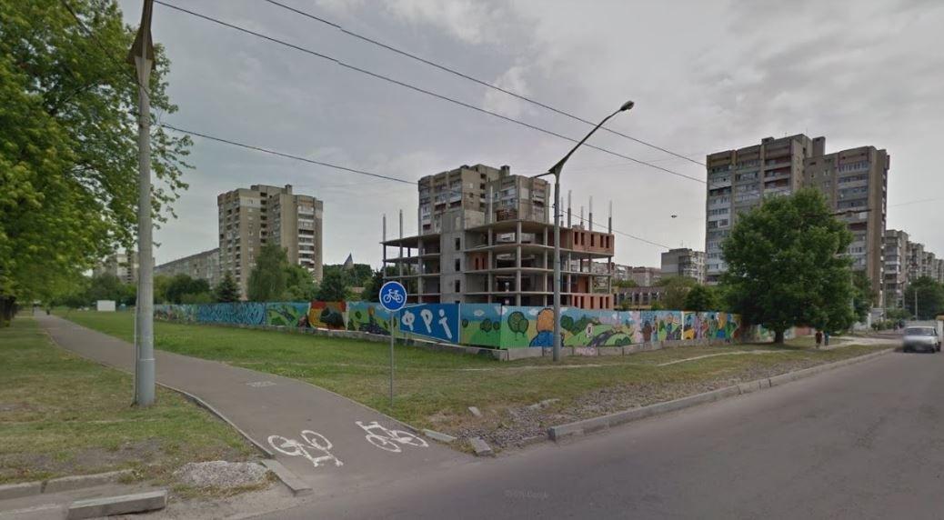 У Львові на Стрийській буде адміністративний центр швидкого реагування поліції, фото-5
