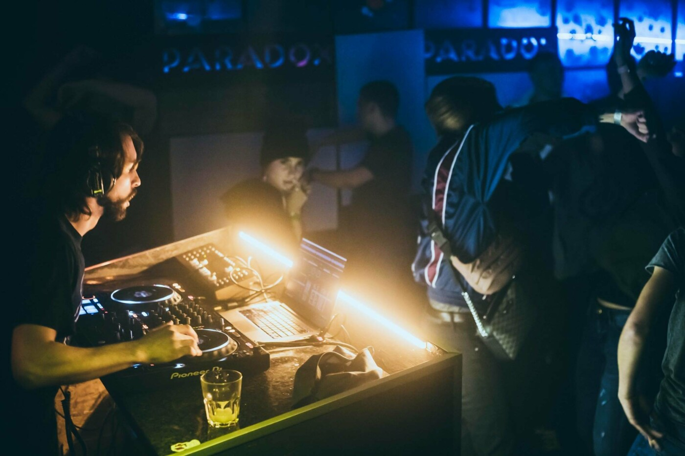 10 популярних клубів Львова, які відкриті для молоді, фото-1, Фото: Mykola Dereshok