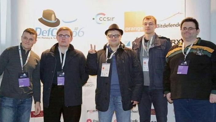 Українська команда з КПІ перемогла у світовому турнірі «білих хакерів», фото-1