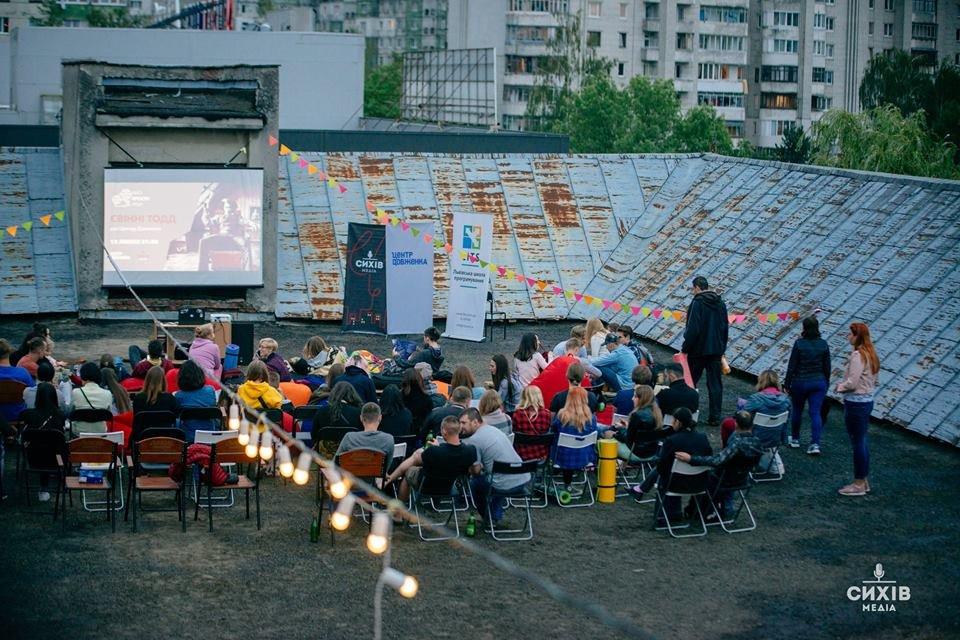ТОП-6 локацій для молоді у Львові просто неба, фото-1
