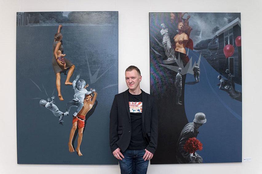 8 талановитих львівських митців, про яких варто знати, фото-1