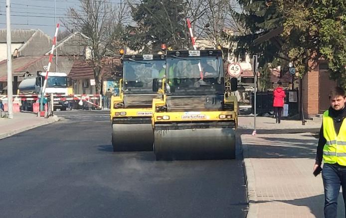 Фото: Автодор Львівщини