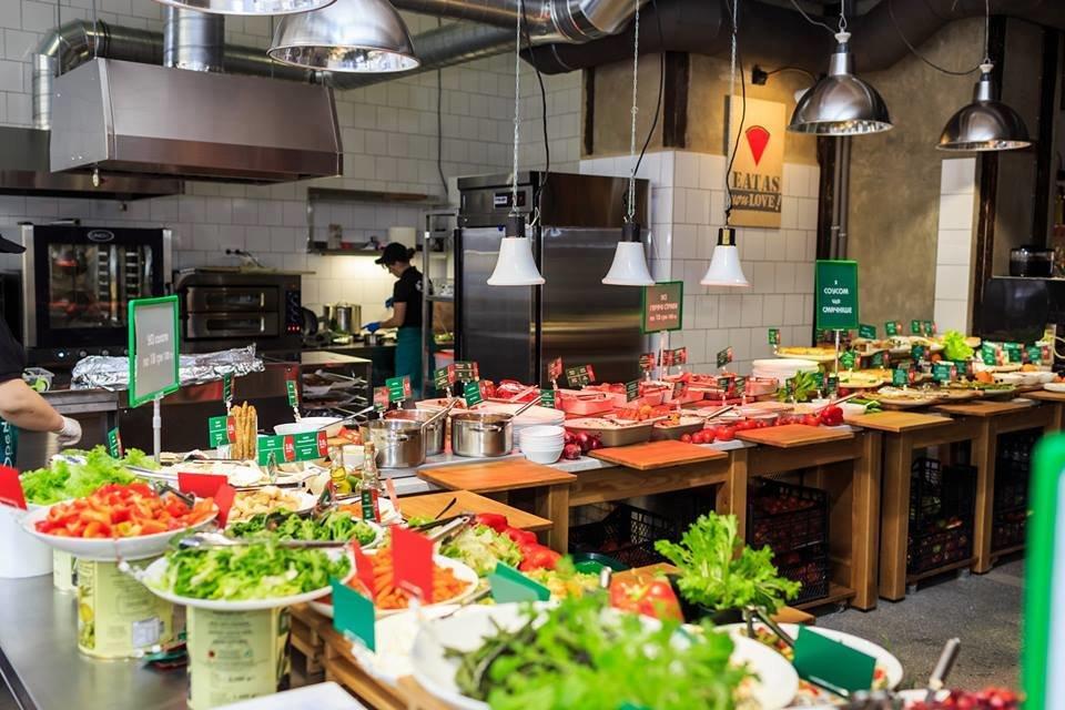 8 закладів з вегетаріанським меню у Львові, де можна смачно поїсти, фото-7