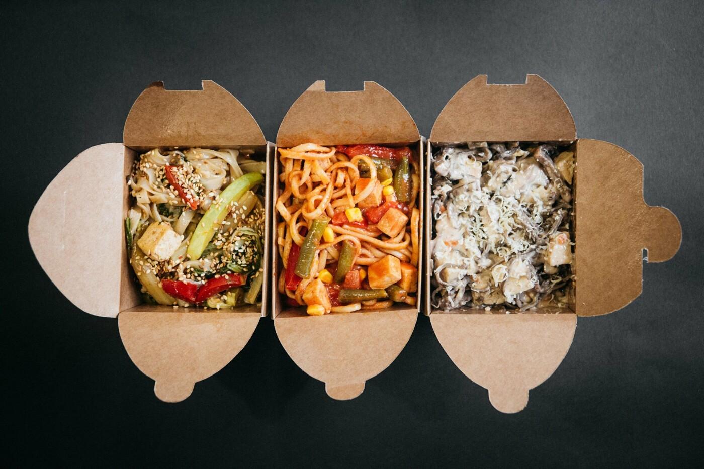 8 закладів з вегетаріанським меню у Львові, де можна смачно поїсти, фото-6
