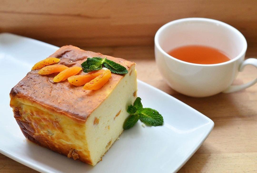 8 закладів з вегетаріанським меню у Львові, де можна смачно поїсти, фото-5