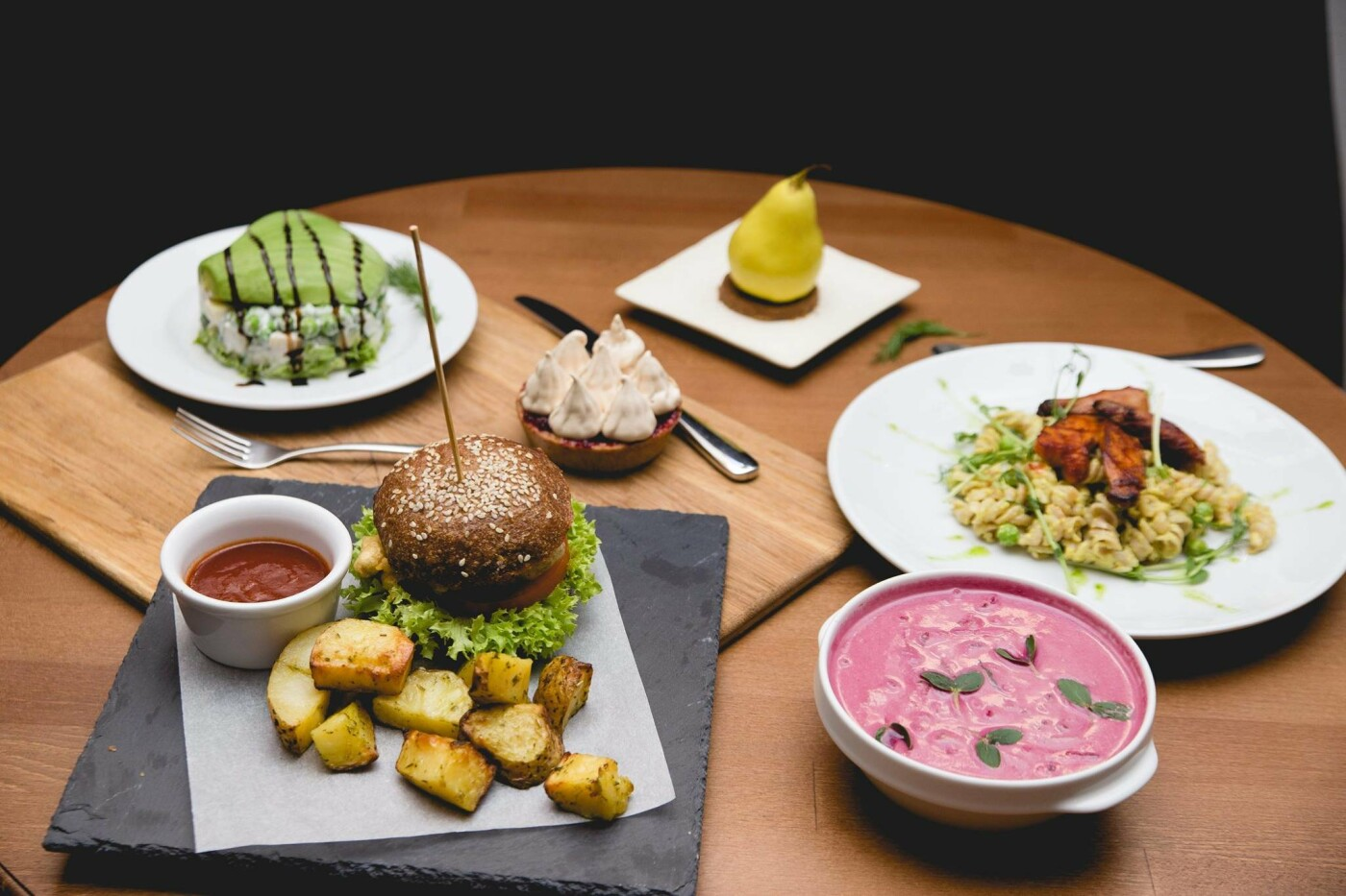 8 закладів з вегетаріанським меню у Львові, де можна смачно поїсти, фото-3
