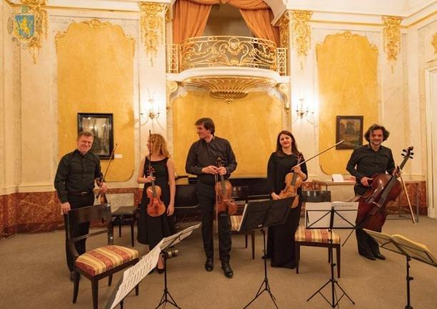 Львів'ян запрошують на Міжнародний музичний фестиваль ім. Альберта Лисого , фото-1