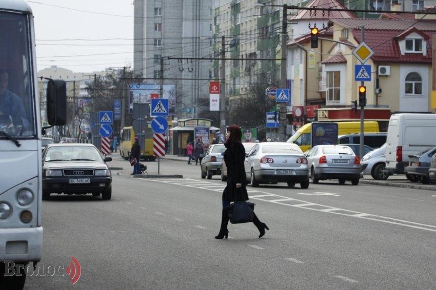 10 вулиць Львова, де найчастіше збивають пішоходів, фото-1