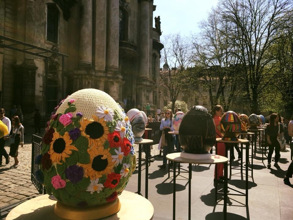 Куди піти безкоштовно на вихідних 20 і 21 квітня у Львові, фото-6