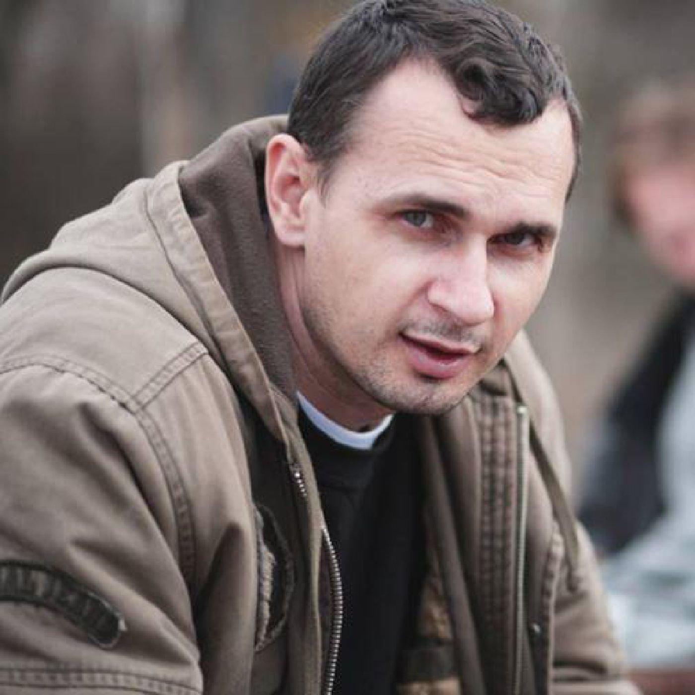 У Львові вийде друком збірка автобіографічних оповідань Олега Сенцова , фото-2