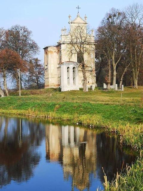 Храм у Годовиці