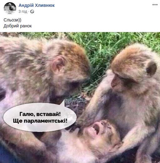 Вибори 2019: реакція соцмереж на нового ПреЗЕдента України, фото-18