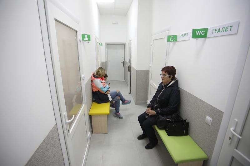 У Львові для мешканців Знесіння запрацювала нова амбулаторія сімейної медицини, фото-2