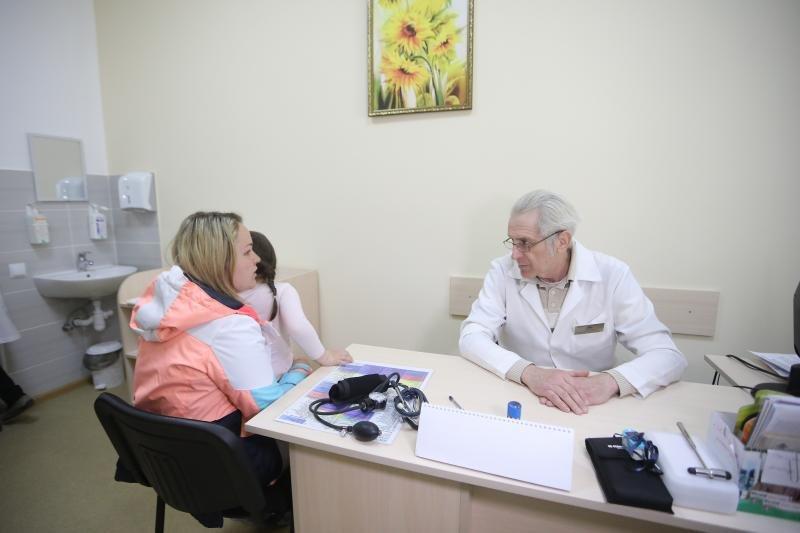 У Львові для мешканців Знесіння запрацювала нова амбулаторія сімейної медицини, фото-1