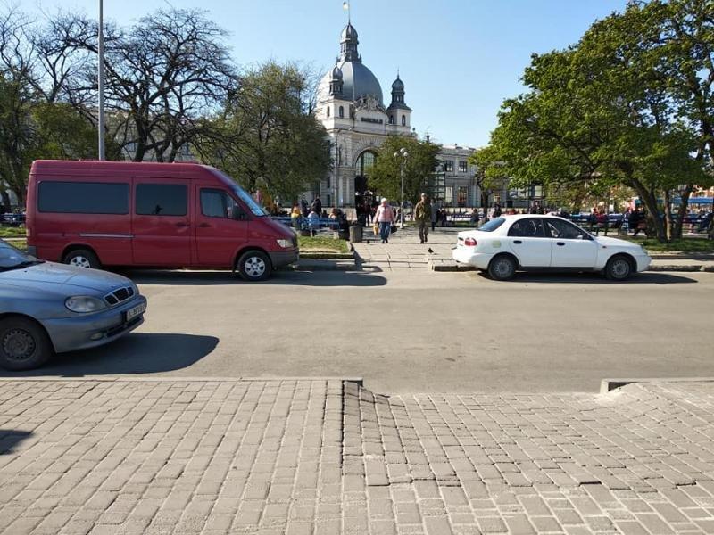 У Львові ремонтують площу Двірцеву, - АКТУАЛЬНІ ФОТО, фото-6, Фото: ЛМР