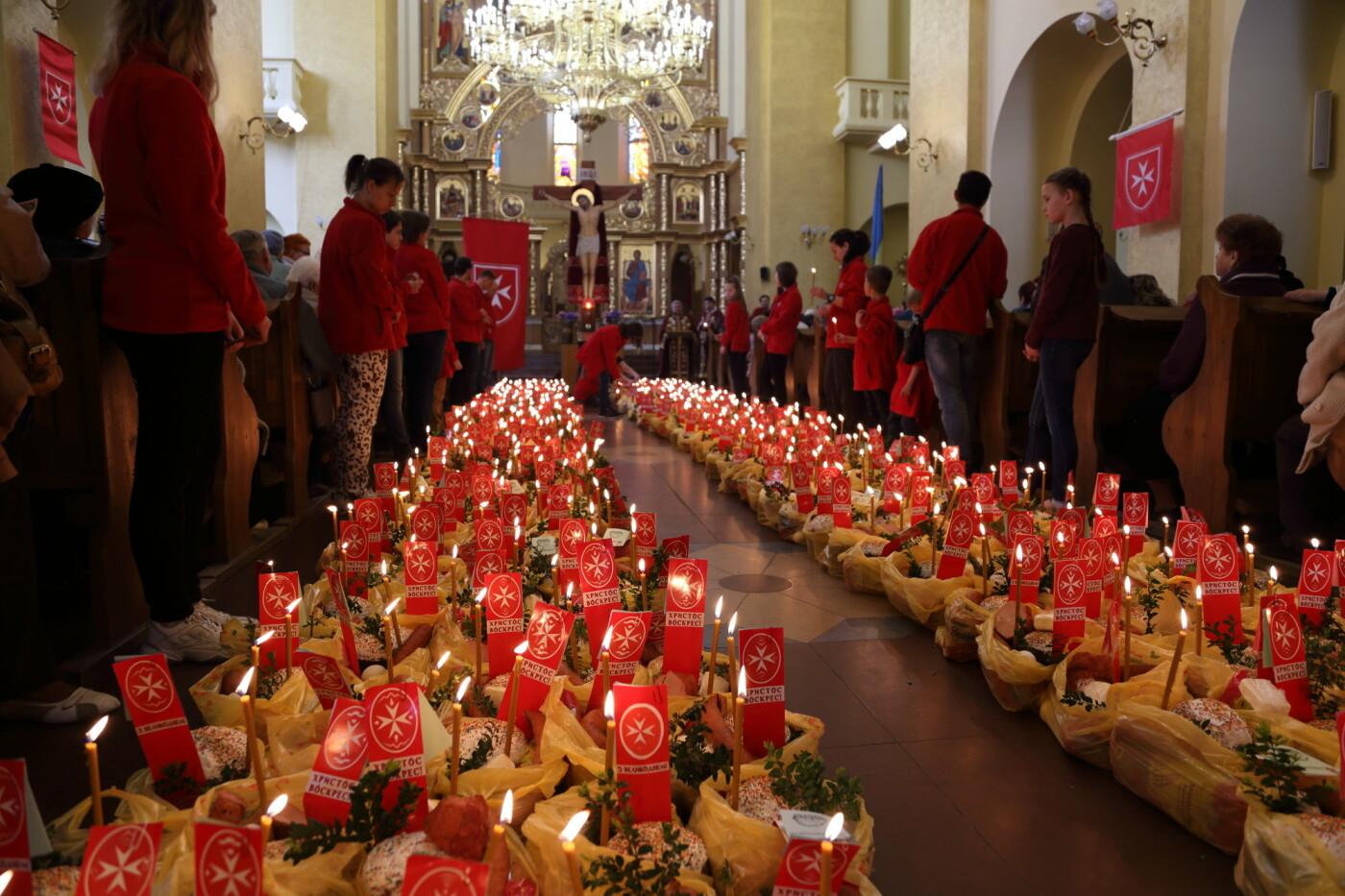 Фото надані Мальтійською службою допомоги