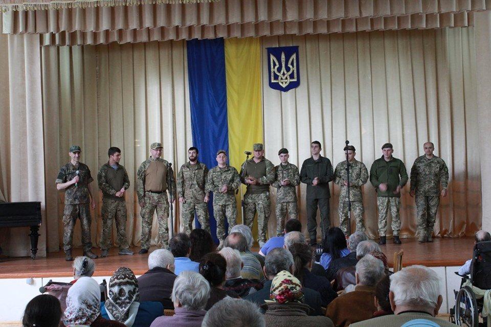 Фото: Львівський центр надання послуг УБД
