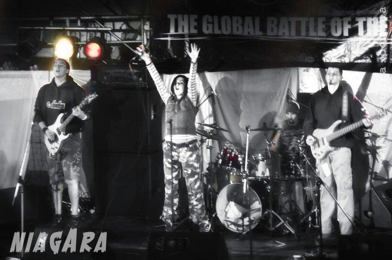 """Що сталося із львівськими рок-гуртами """"нульових"""", фото-1"""